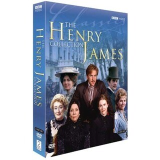 The Henry James Collection (DVD)