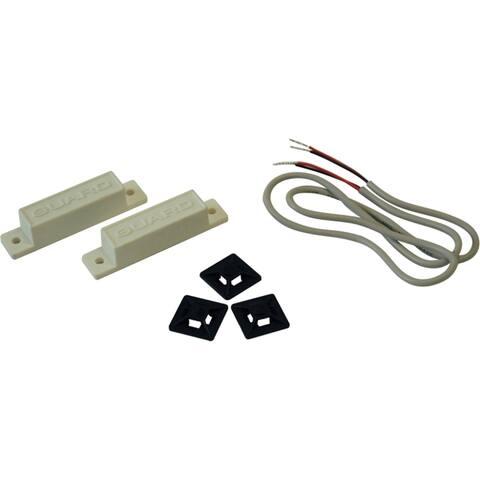 Tripp Lite Rack Enclosure Cabinet Magnetic Door Switch Kit Front/Rear Doors