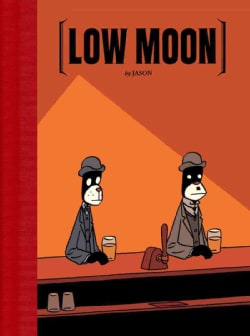 Low Moon (Hardcover)