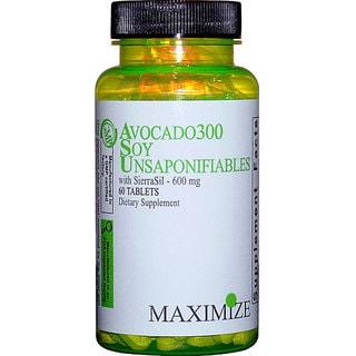 Maximum International ASU300 Avocado Soy