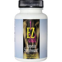 Maximum International Appetite Suppressant (60 Count)