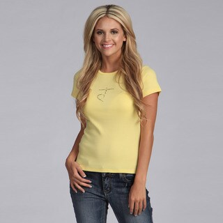 Yogacara Women's Chakra #3 Solar Plexus T-shirt