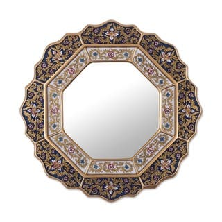Handmade 'Star' Mirror (Peru)|https://ak1.ostkcdn.com/images/products/3481635/P11551706.jpg?impolicy=medium