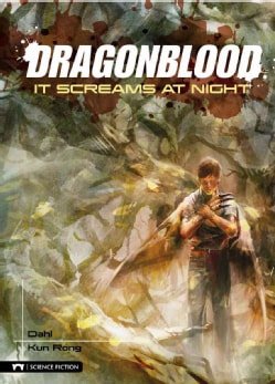 Dragonblood: It Screams at Night (Hardcover)