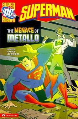 The Menace of Metallo (Paperback)