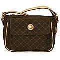 Rioni Signature Pocket Handbag