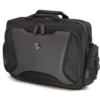 "Alienware Orion M17x Checkpoint Friendly 17.3"" Messenger Bag - ScanFast"