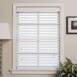 White blinds shades shop the best deals for feb 2017 for 18 inch window blinds
