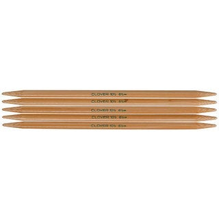 Clover Size 2 Double-pointed Knitting Needles