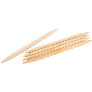 Clover Bamboo Size 13 Double-pointed Knitting Needles