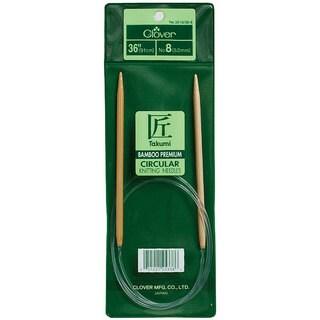 Bamboo Size 13 36-inch Circular Knitting Needles