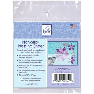 June Tailor 18x18-inch Pressing Sheet