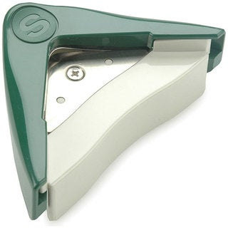 Small Angle Eater Corner Rounder Crafting Paper Trimming Tool