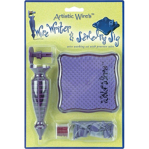 Wire Writer and Jewelry Jig Kit