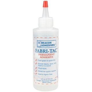 Fabri-Tac Permanent Adhesive