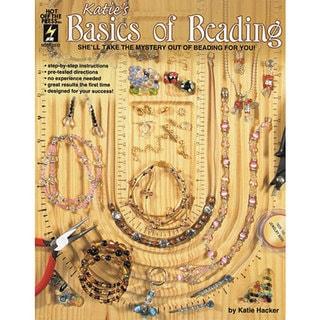'Basics of Beading' Craft Book
