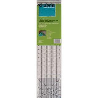 O'Lipfa 5x24-inch Lip Edge Ruler|https://ak1.ostkcdn.com/images/products/3485500/P11554862.jpg?impolicy=medium