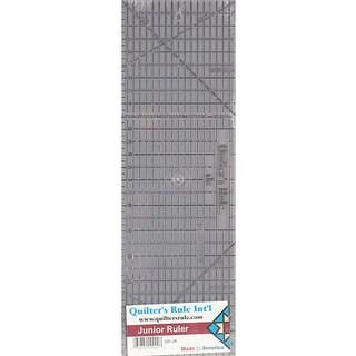 Quilter's 14x4.5-inch Junior Ruler