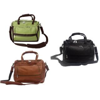 b7e26cdd83d7 Shop Pacific Coast 35-inch Extra Large Rolling Duffel Bag - Free ...