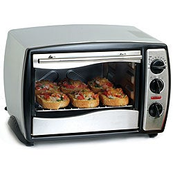 Gourmet Toaster Oven with Broiler - Thumbnail 0