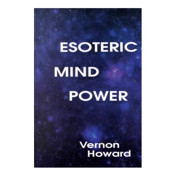 Esoteric Mind Power (Paperback)