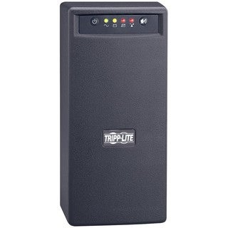 Tripp Lite UPS 500VA 300W Battery Back Up Tower Isolation Transformer