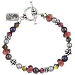 Lola's Jewelry Silverplated Purple Crystal Asian Charm Bracelet|https://ak1.ostkcdn.com/images/products/3493850/Charming-Life-Silverplated-Purple-Crystal-Asian-Charm-Bracelet-P11564072.jpg?impolicy=medium