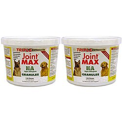Joint Max Triple Strength Hypoallergenic Granules (Pack of 2)