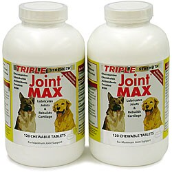 Joint Max Supplement Triple Strength 120 Tablets (Pack of 2)