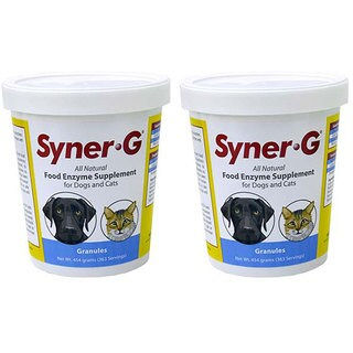 Syner-G 454-gram Pet Treat Granules (Pack of 2)
