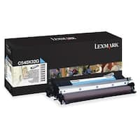 Lexmark Cyan Developer Unit For C54X Printer