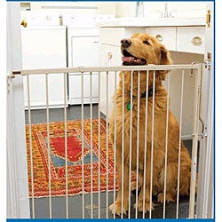 The Duragate Pet Barrier