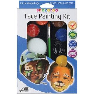 Snazaroo Boy Face Painting Kit