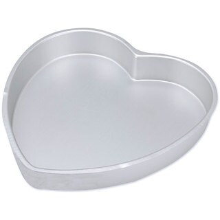 Decorator Preferred Heart-shape Cake Pan