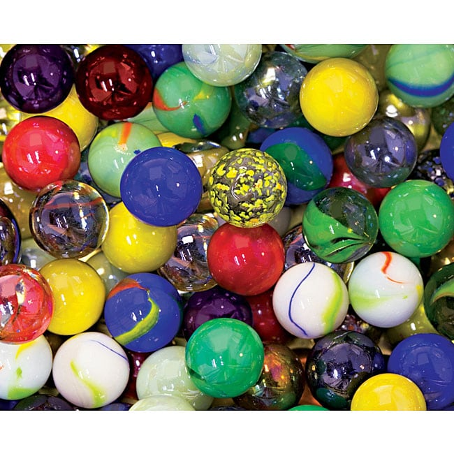 Majestic Puzzles 'Simply Marble-Ous' 550-piece Puzzle