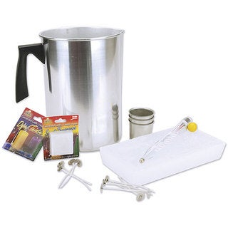 Votive Candle Making Kit