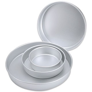 Wilton Performance Round Cake Pans (Pack of 4)