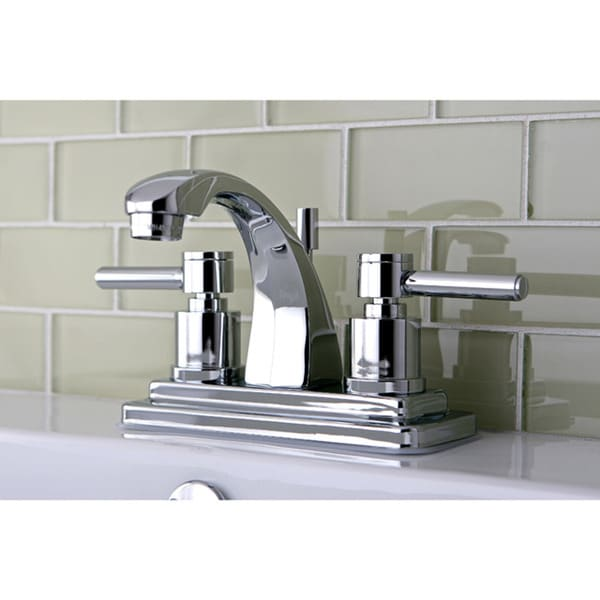 concord 4 inch centerset bathroom faucet concord 4 center set lavatory ebay. Black Bedroom Furniture Sets. Home Design Ideas