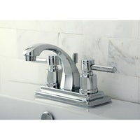 chrome pd faucet bathroom bayside centerset handle shop peerless in