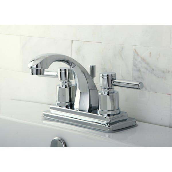 4 inch center bathroom faucet. Concord 4 Inch Centerset Bathroom Faucet  Free Shipping Today