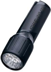 Streamlight 4 AA Propolymer Luxeon LED Flashlight