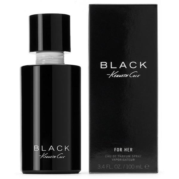 Kenneth Cole Black Women's 3.4-ounce Eau de Parfum Spray