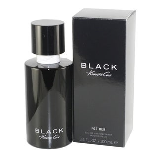 Kenneth Cole Black Women's 3.4-ounce Eau de Parfum Spray