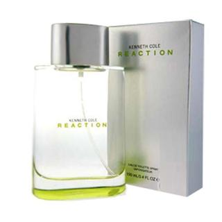 Kenneth Cole Reaction Men's 3.4-ounce Eau de Toilette Spray