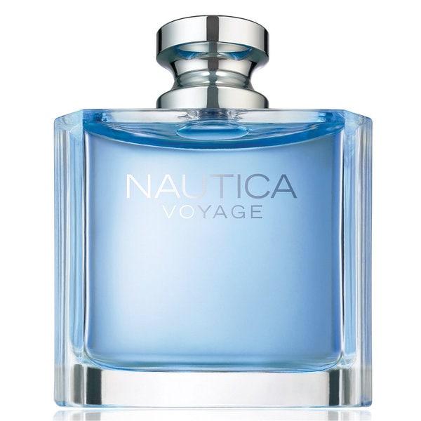 Nautica Voyage Men's 3.4-ounce Eau de Toilette Spray. Opens flyout.