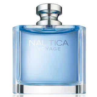 Nautica Voyage Men's 3.4-ounce Eau de Toilette Spray|https://ak1.ostkcdn.com/images/products/3503793/P11572392.jpg?impolicy=medium