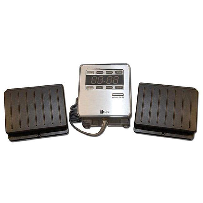 LG RLM20K Remote Laundry Monitor Kit (Refurbished)