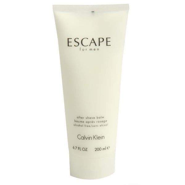 Calvin Klein Escape Men's 6.7-ounce Aftershave Balm