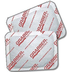 Grabber 10+ Hour Large Hand Warmers (40 Pairs) - Thumbnail 2