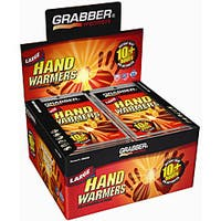 Grabber 10+ Hour Large Hand Warmers (40 Pairs)